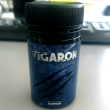 Капсулы Вигарон