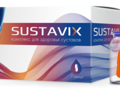 Sustavix (Суставикс) для суставов – реальные отзывы, купить в аптеке, развод или нет