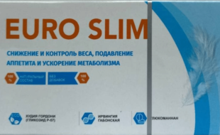 Капсулы Euro Slim