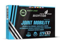 JOINT MOBILITY для суставов: избавит вас от боли в спине, пояснице, руках и ногах