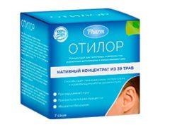 ОТИЛОР для улучшения слуха: способен восстановить природную остроту слуха