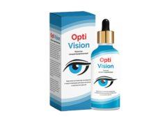 Optivision для зрения: эффективно справляется даже с самыми серьезными недугами