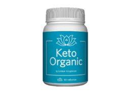 KETO ORGANIC для похудения: революционное средство для стройной фигуры
