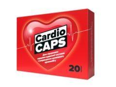 Кардиокапс от гипертонии: альтернатива всем известным таблеткам от повышенного давления