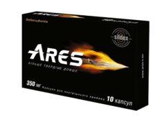 Ares для потенции: сверхмощная мужская сила естественным путем