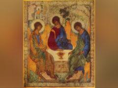 «Надо собраться с Духом!», или Как отметить Троицу?