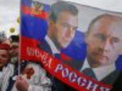 Власти на «выборах» намерены использовать тактику «паровозов»