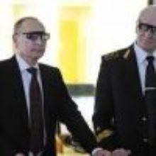 Как юристу Путину сделали кандидатскую диссертацию в Горном институте