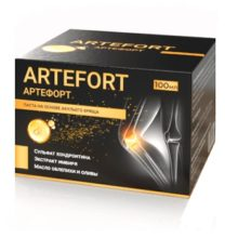 Артефорт для суставов: снимает боль и запускает процессы восстановления