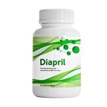Diapril от диабета: поможет контролировать уровень сахара в крови