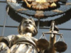Без доступа к правосудию