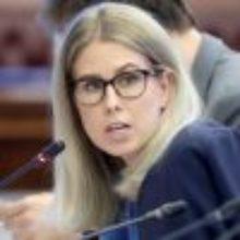 Прокуратура требует запретить уехавшей Соболь покидать Москву