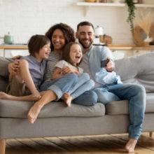 Кто в доме хозяин: может ли быть счастливой семья, где все решает женщина?