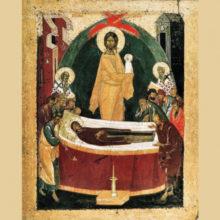 Как праздновать Успение Пресвятой Богородицы?