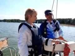 Яхтинг, вейкборд и конный спорт: как проводят активный отдых в Беларуси