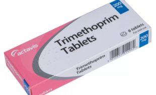 Триметоприм — инструкция по применению препарата от цистита