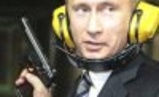 Путин обрушился на мировой капитализм