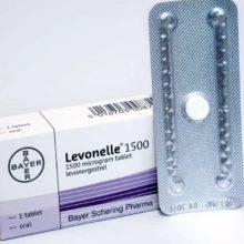 Левонель — инструкция по применению