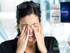 Окулакс – препарат для сохранения зрения