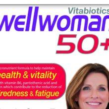 Wellwoman 50+ для женщин — инструкция по применению
