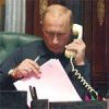 Тюрьма артистов Путина